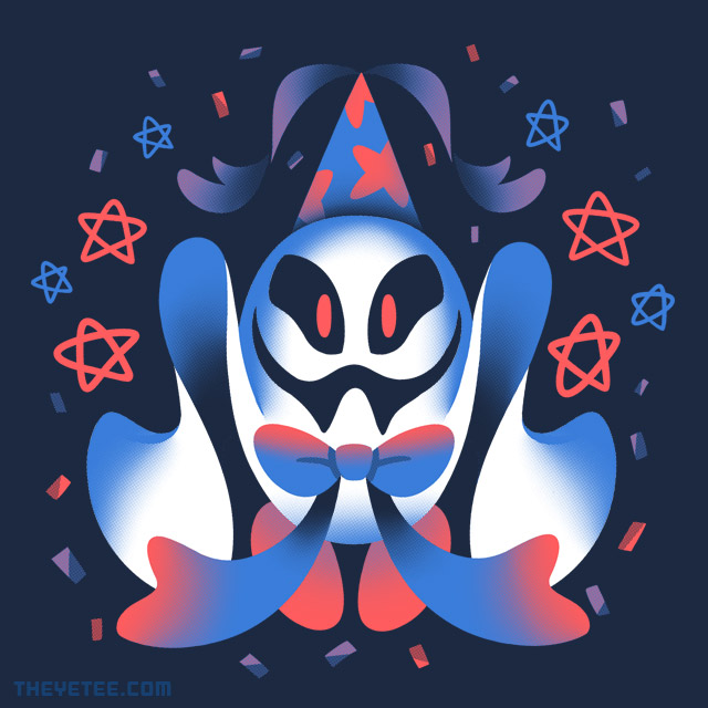The Yetee: The Doppelganger