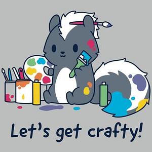 TeeTurtle: Let's Get Crafty!