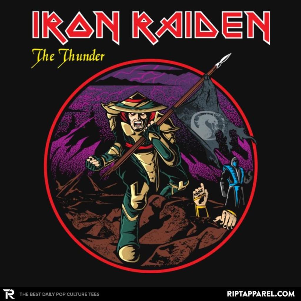 Ript: The Thunder