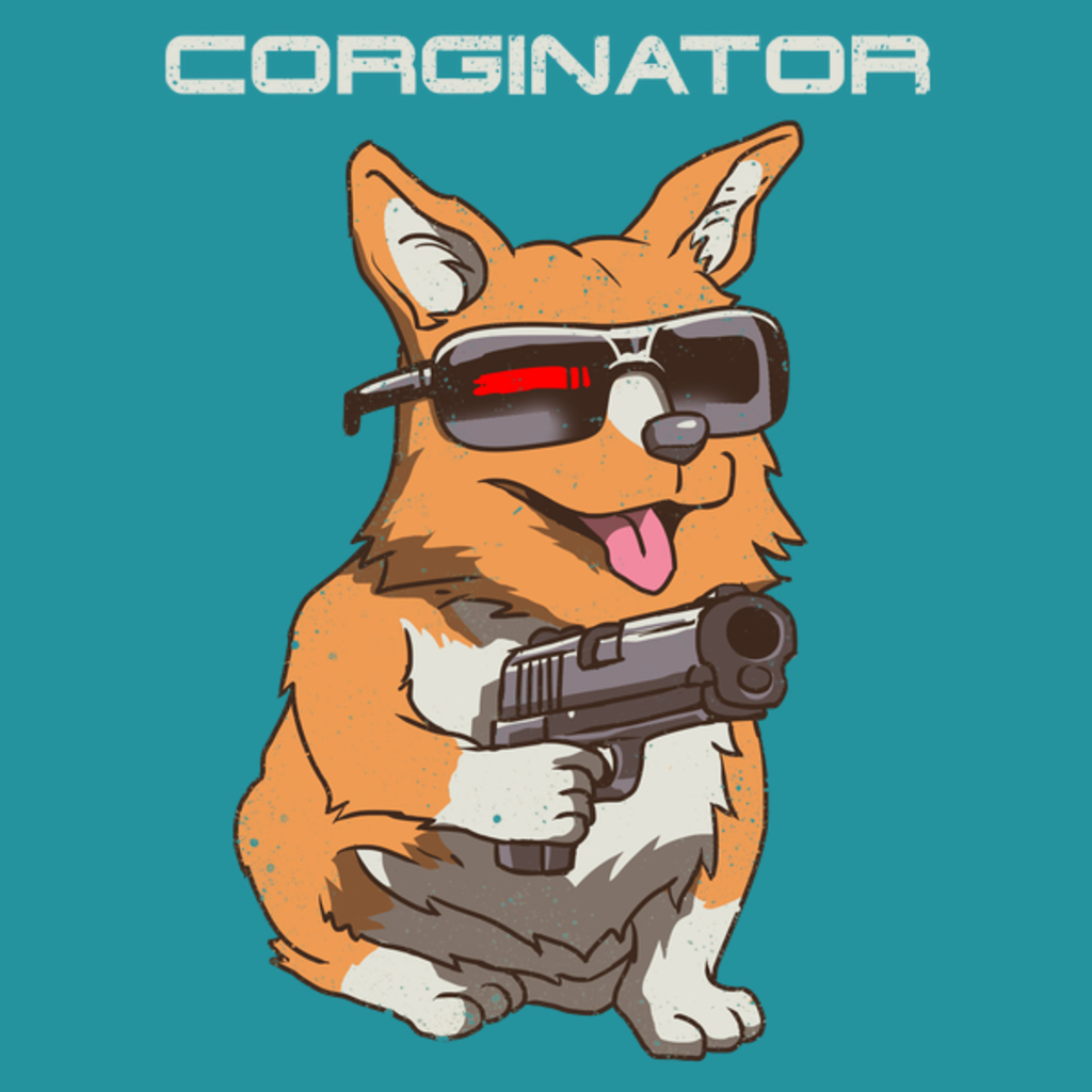 NeatoShop: Corginator