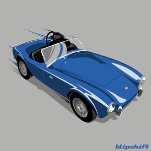 blipshift: All American Racer