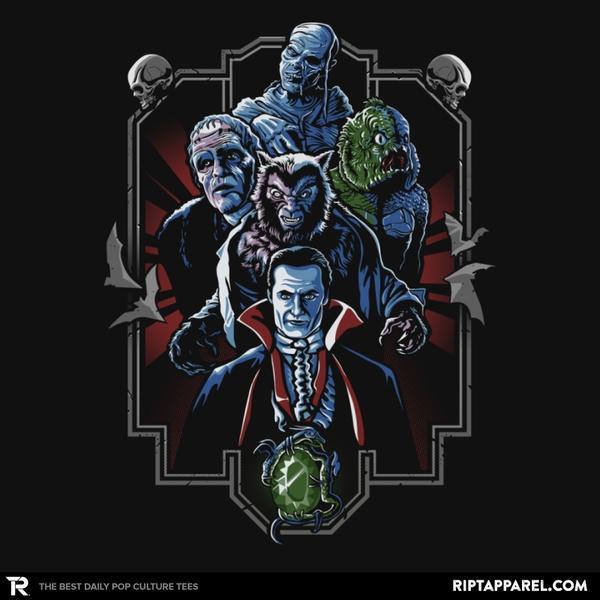 Ript: Enter the Monsters