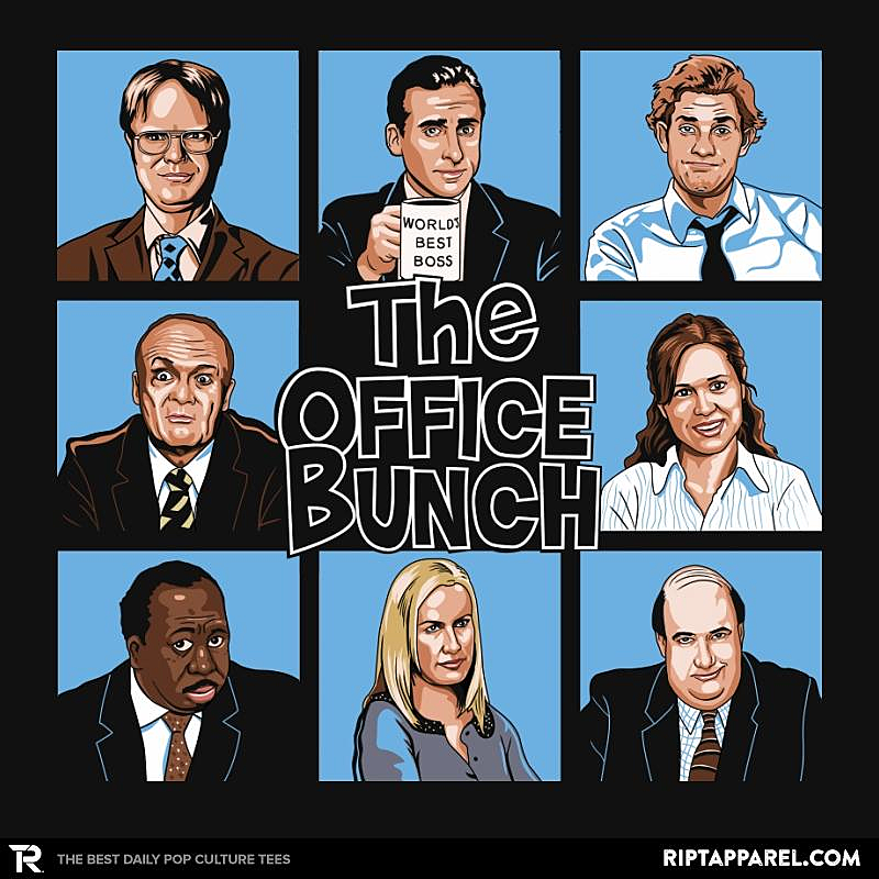 Ript: The Office Bunch