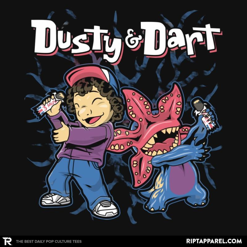 Ript: Dusty and Dart