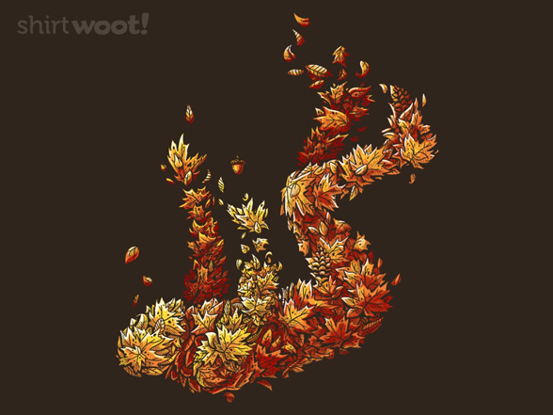 Woot!: Falling
