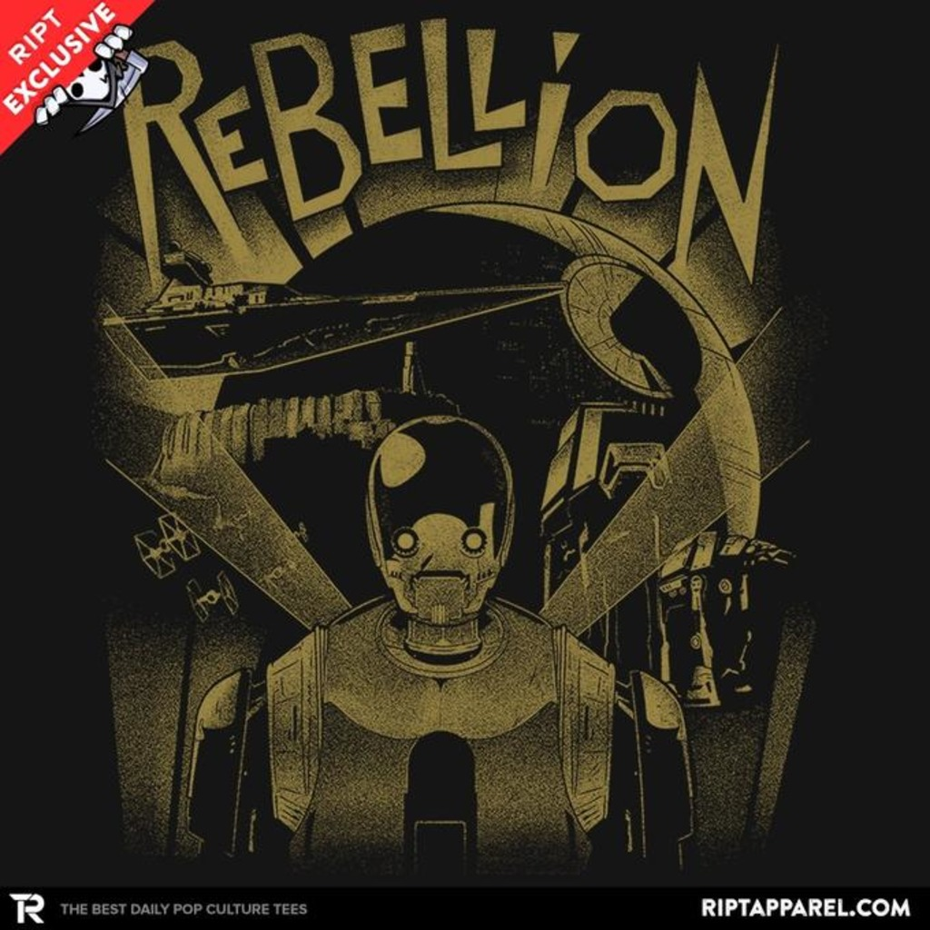 Ript: Rebellion
