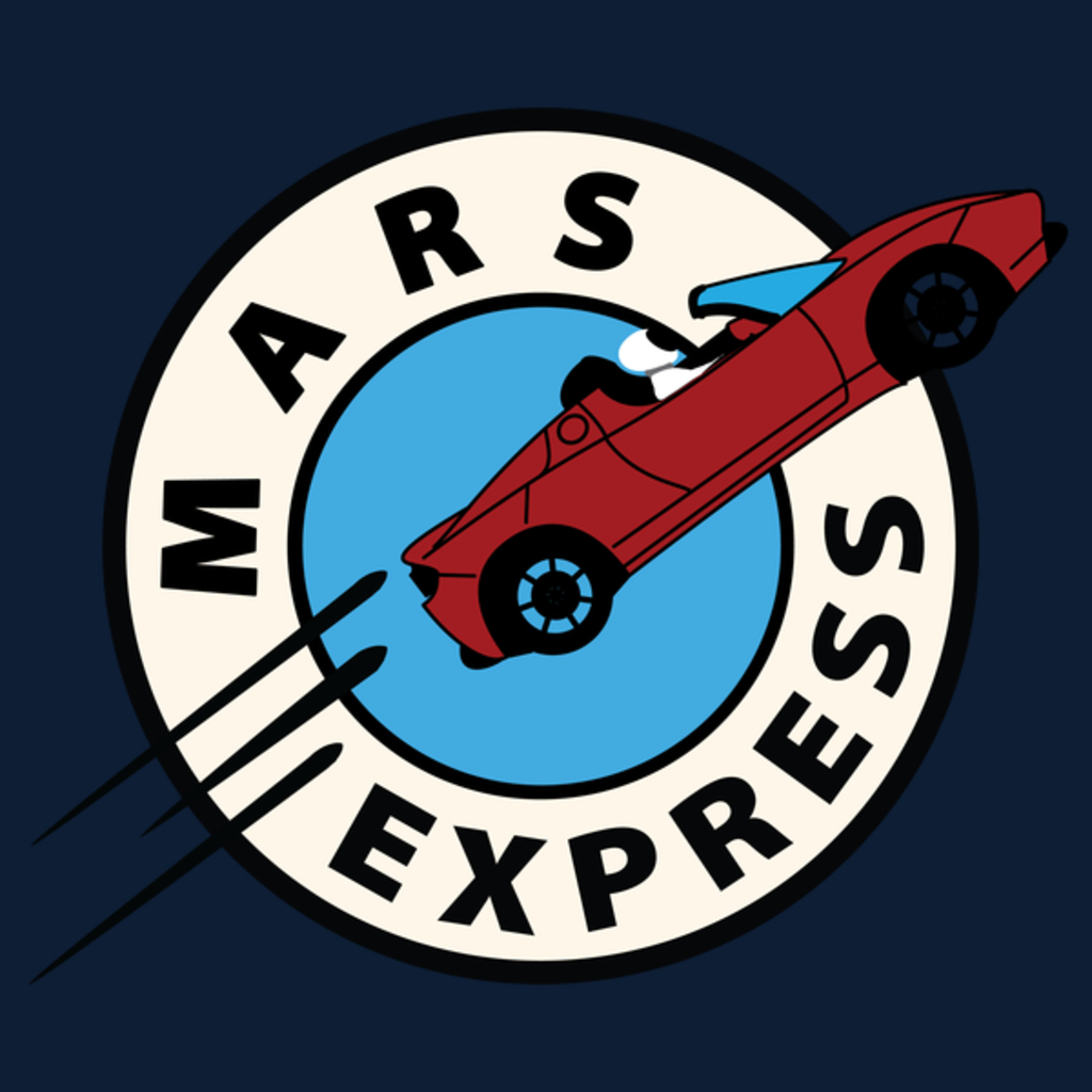 NeatoShop: MARS EXPRESS