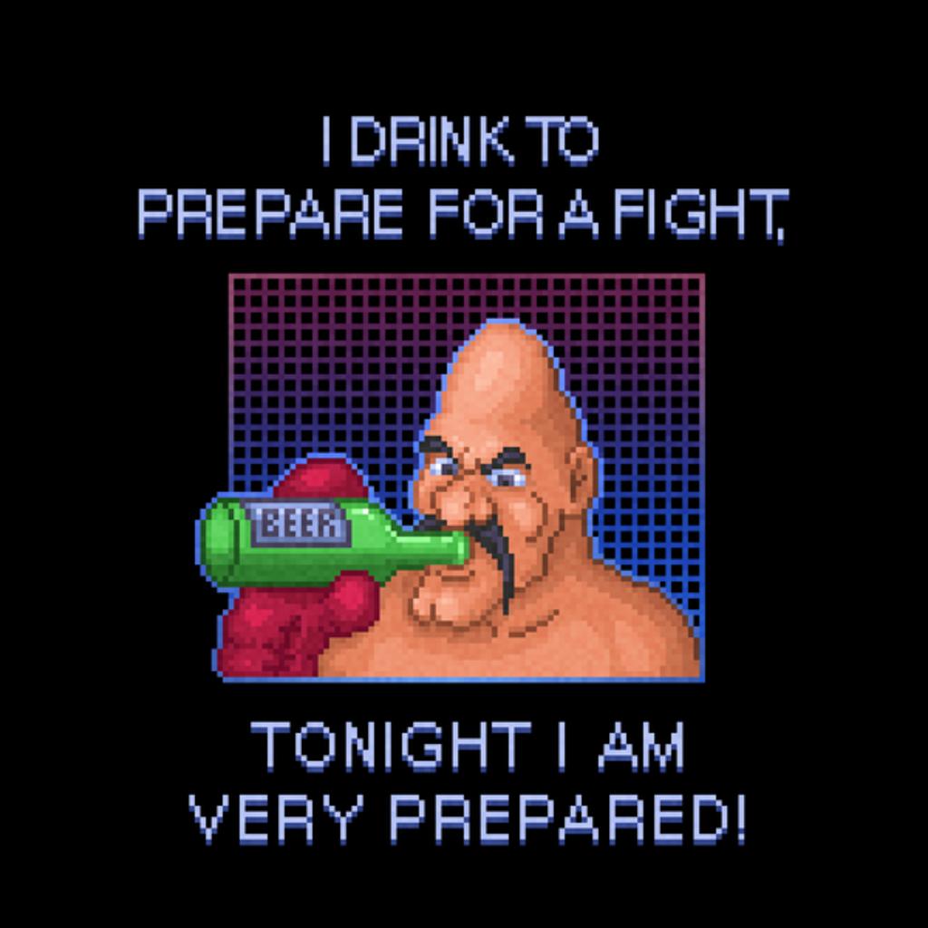 NeatoShop: Very Prepared