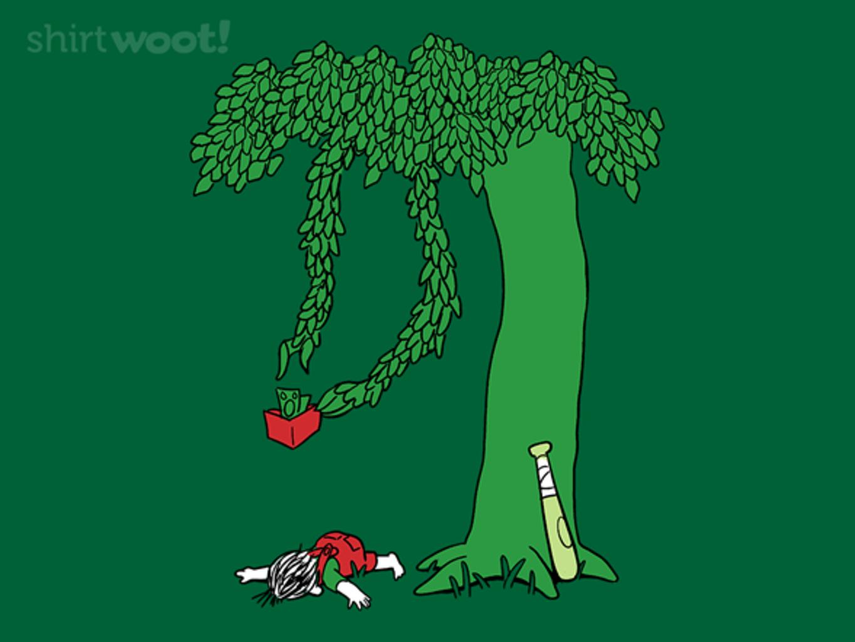 Woot!: The Karma Tree