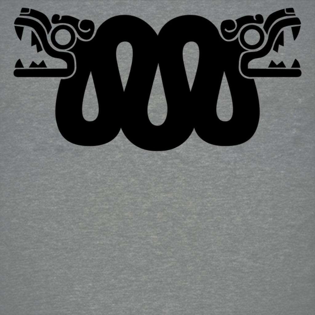 NeatoShop: Aztec Serpent Bold