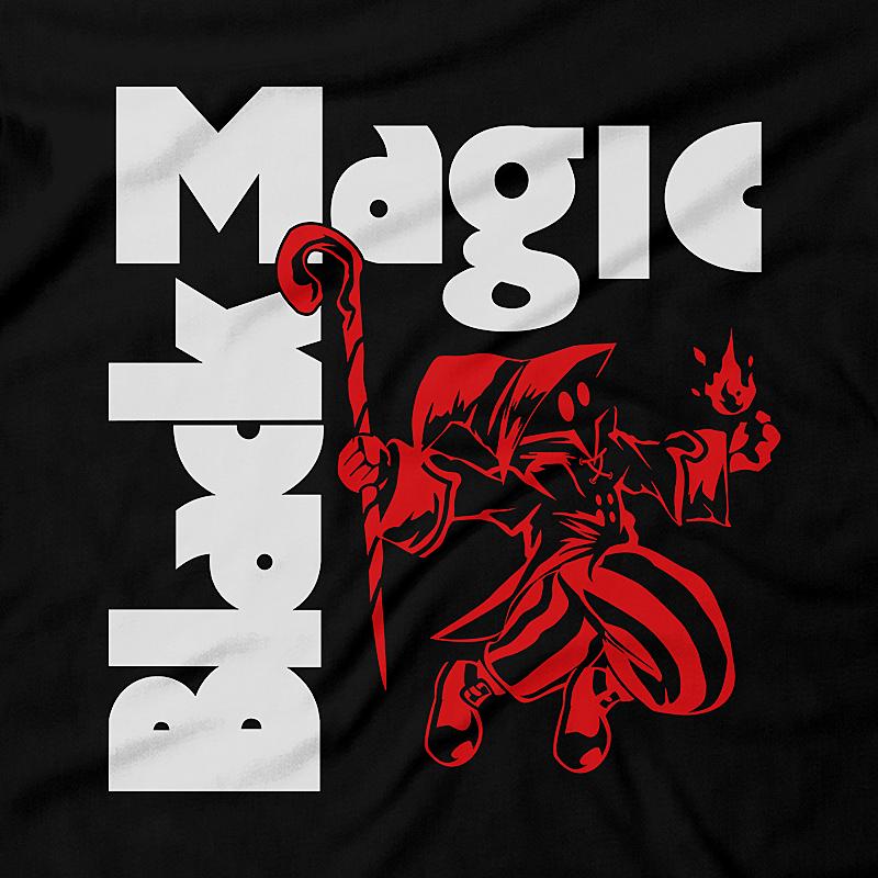 Draculabyte: Black Sorcerer