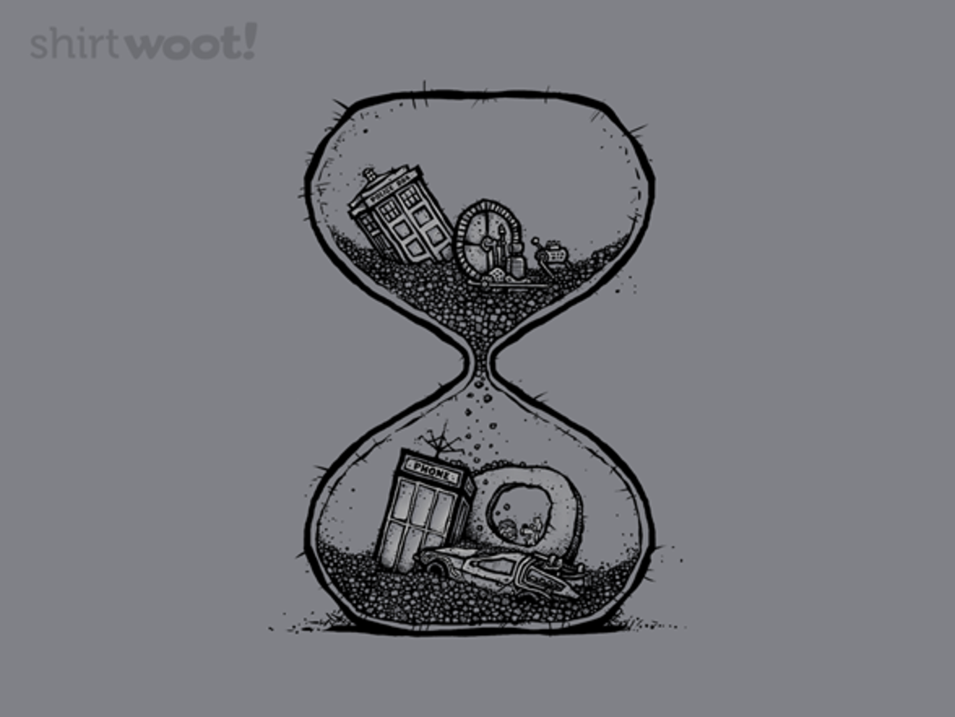 Woot!: A Loop in Time