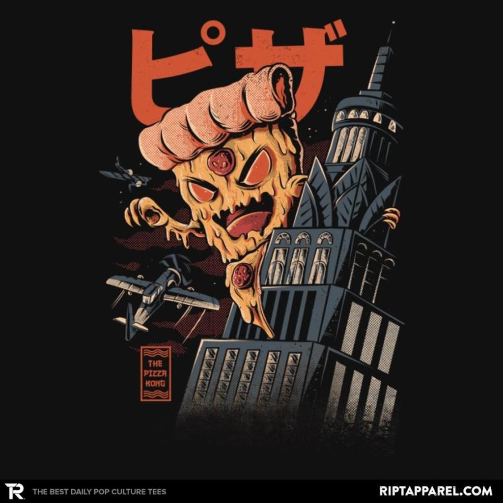 Ript: Pizza Kong