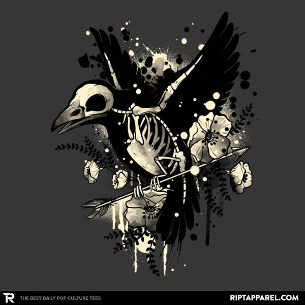 Ript: Raven bones