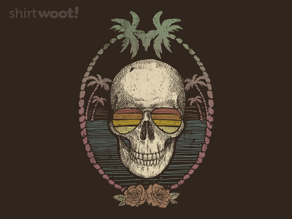 Woot!: Palm Skull