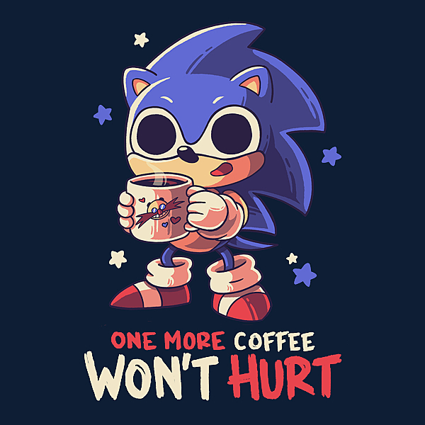 NeatoShop: One More Coffee