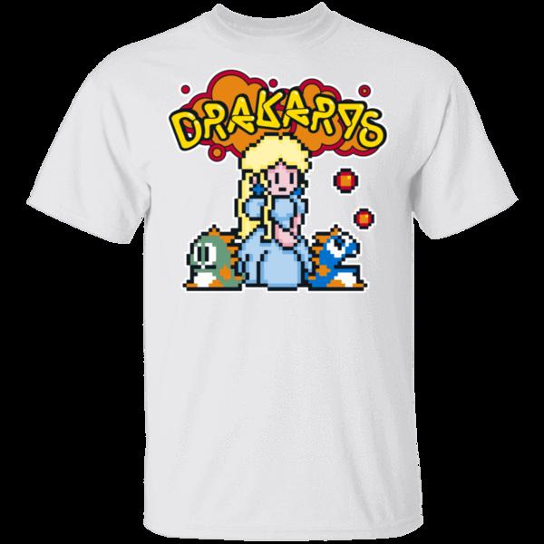 Pop-Up Tee: Drakarys