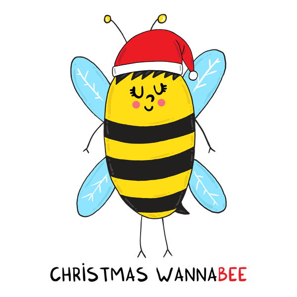 NeatoShop: Christmas WannaBEE