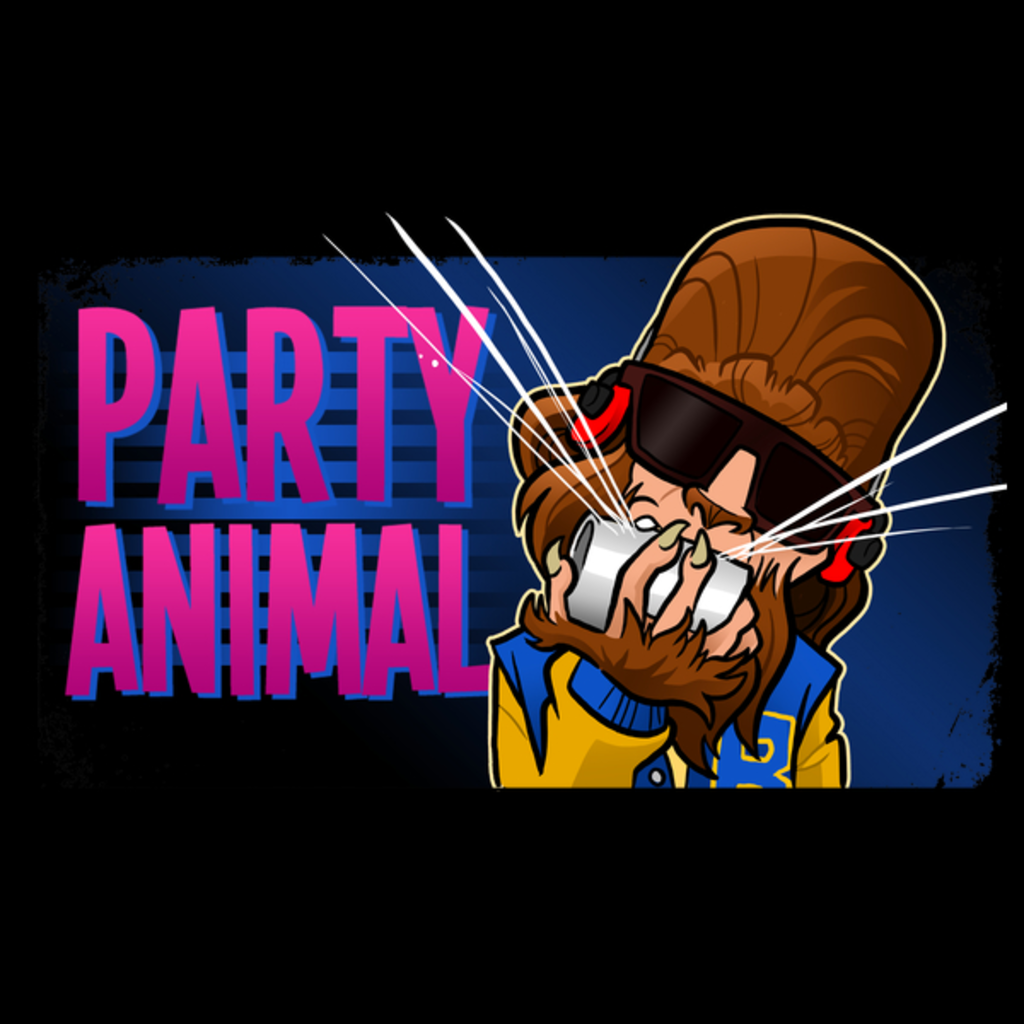 NeatoShop: Party Animal