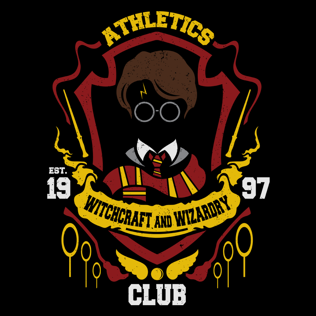 Pop-Up Tee: Athletics Club
