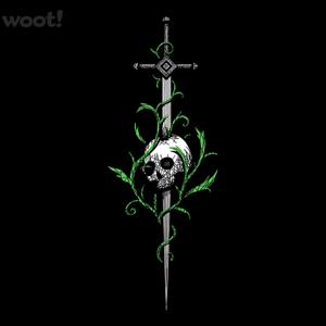Woot!: Life and Death