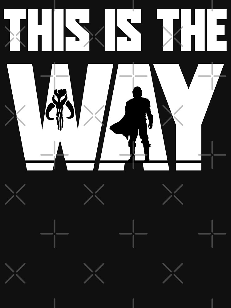 RedBubble: The Way