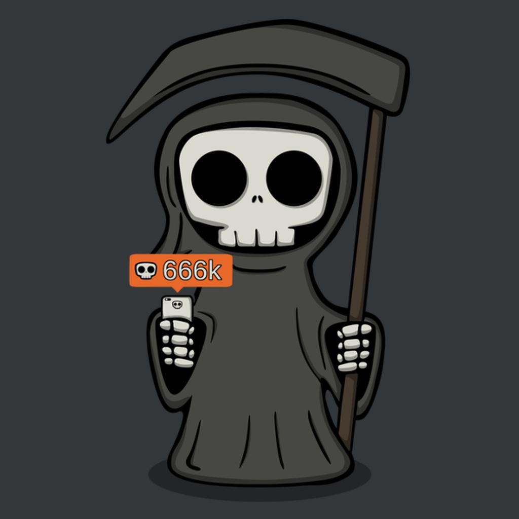 NeatoShop: 666k