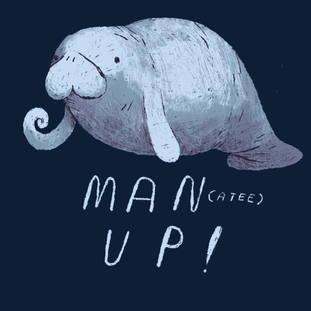 NeatoShop: man up
