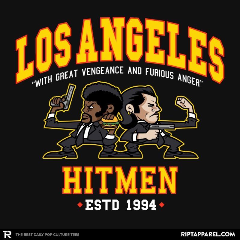 Ript: L.A. Hitmen