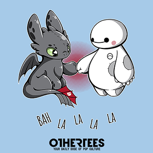 OtherTees: Fist Bump Lessons