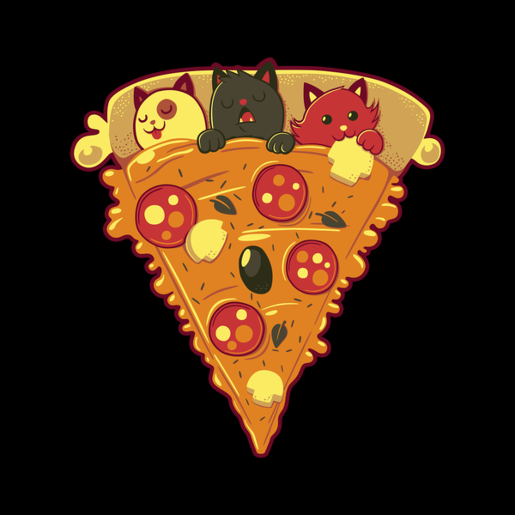 NeatoShop: Pizza Cat
