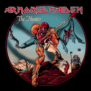 Once Upon a Tee: Armored Maiden