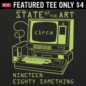 6 Dollar Shirts: State Of The Art