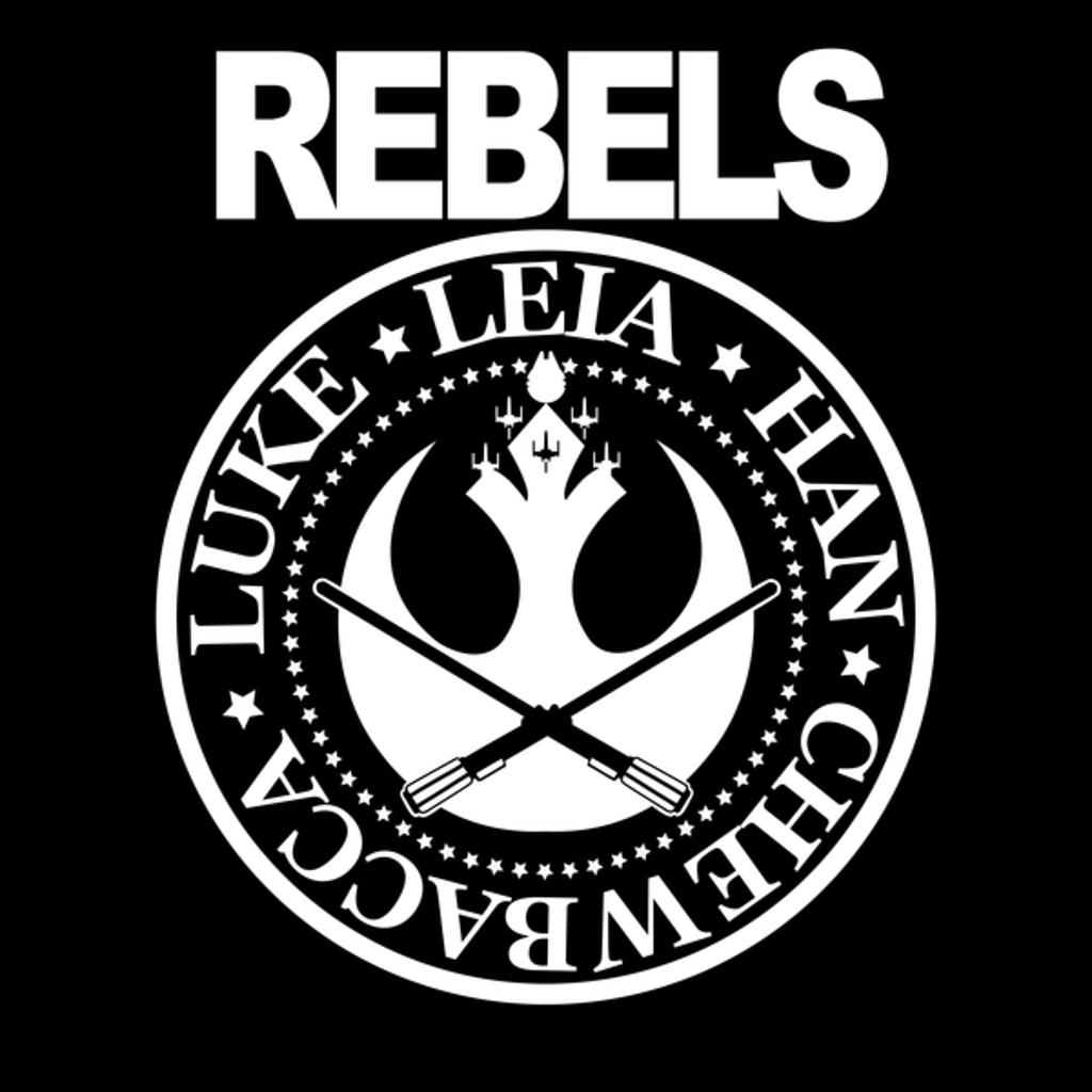NeatoShop: Rebels