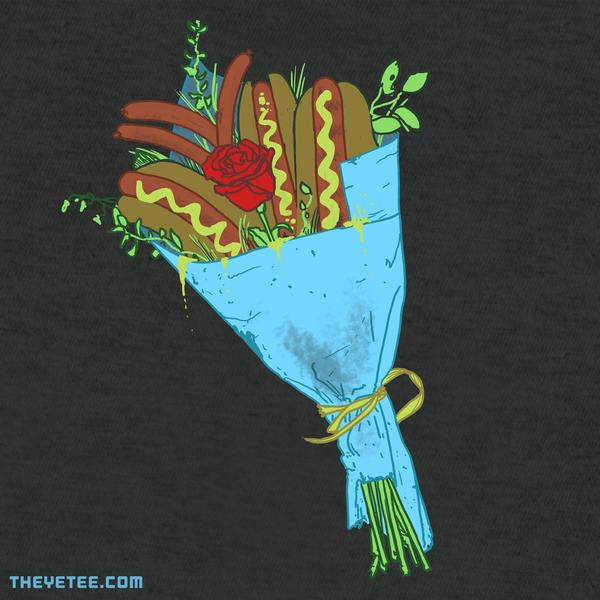 The Yetee: pour vous....