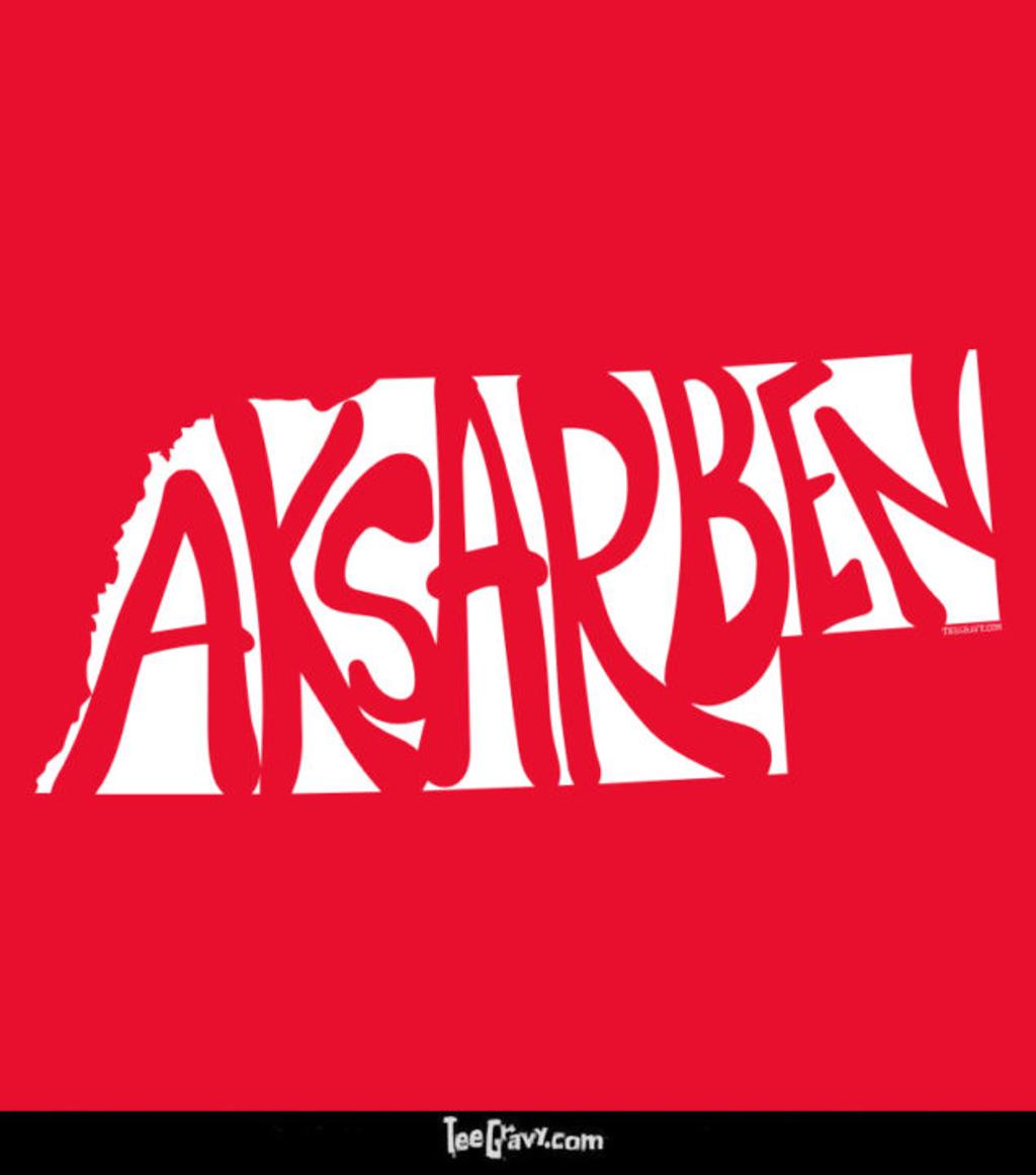 Tee Gravy: AKSARBEN REVISITED