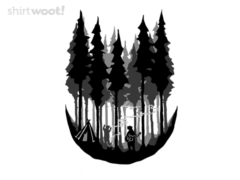 Woot!: Enjoy Camping