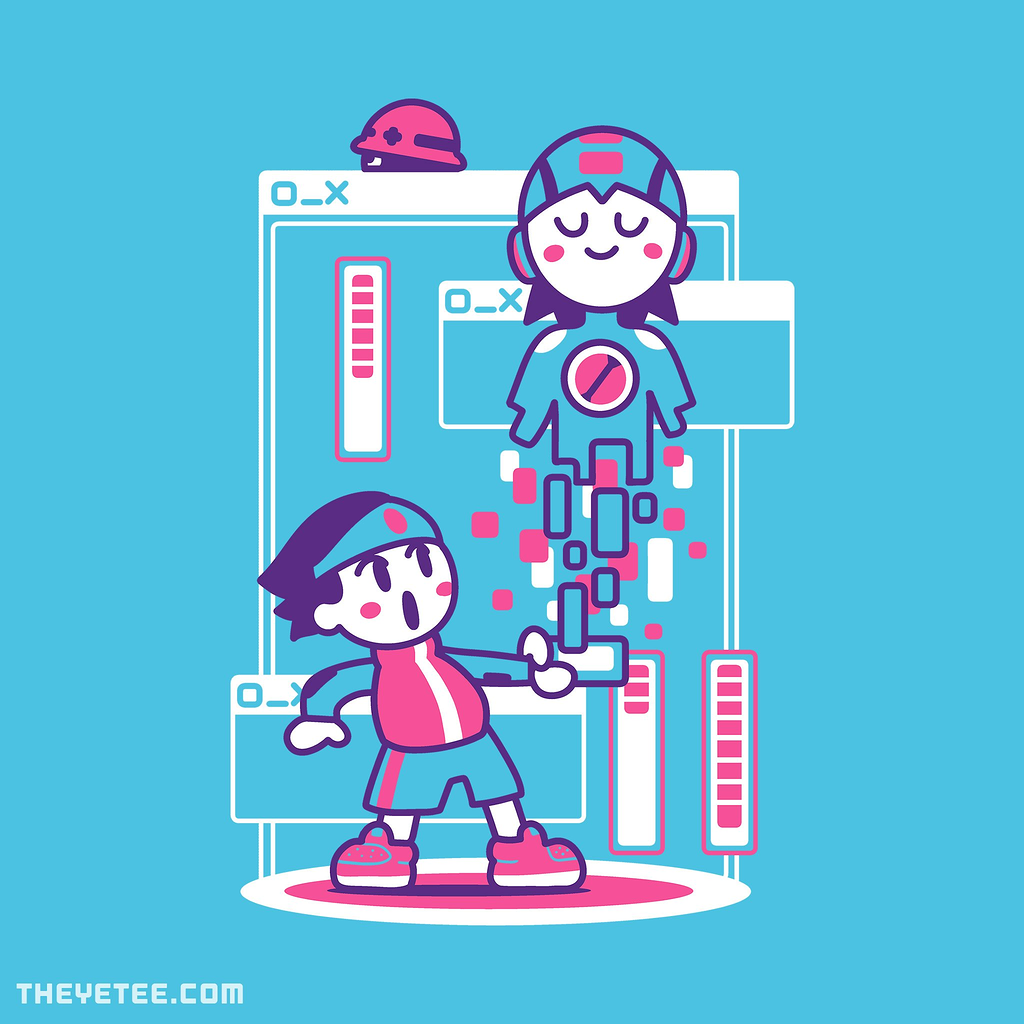 The Yetee: Network