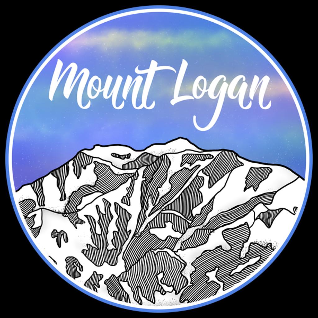 NeatoShop: Mount Logan