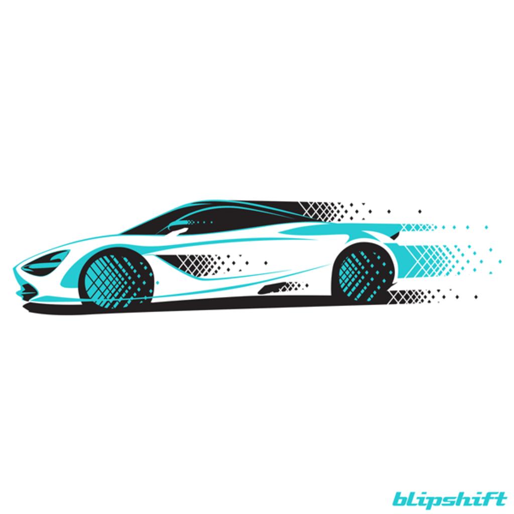 blipshift: Lightning Fast