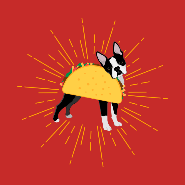 TeePublic: Lord Queso von Taco Noir Edition