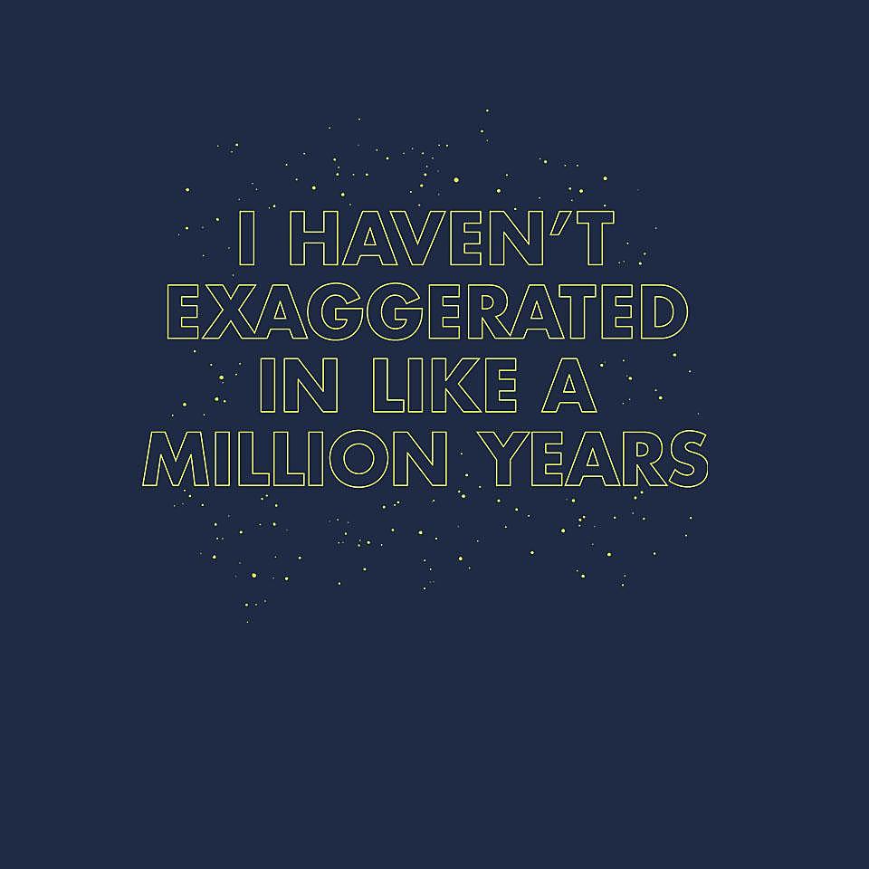 TeeFury: I Haven't Exaggerated