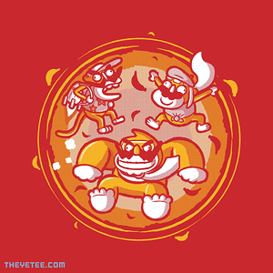 The Yetee: Wadonkey