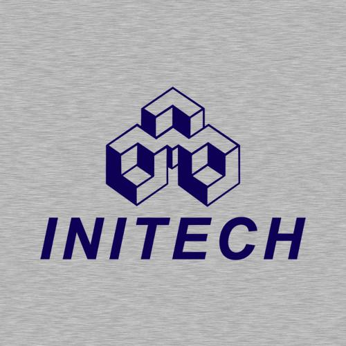 Five Finger Tees: Initech T-Shirt