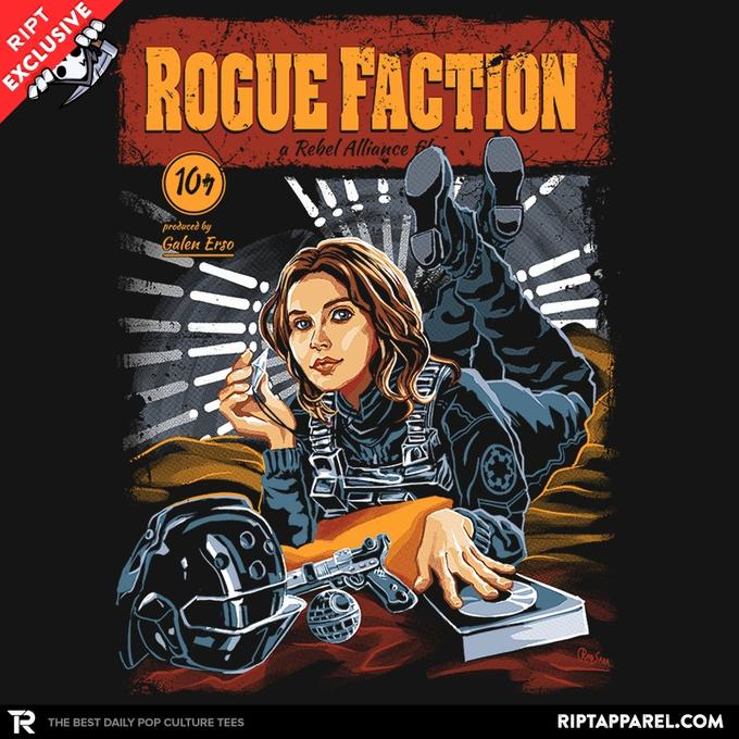 Ript: Rogue Faction