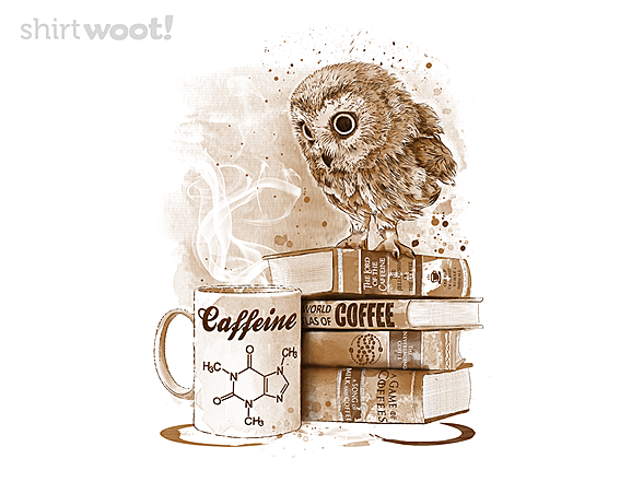 Woot!: Coffee Obsessed