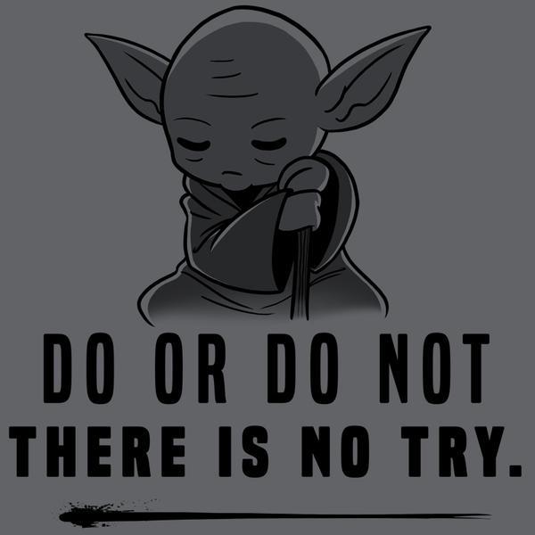 TeeTurtle: Do or Do Not