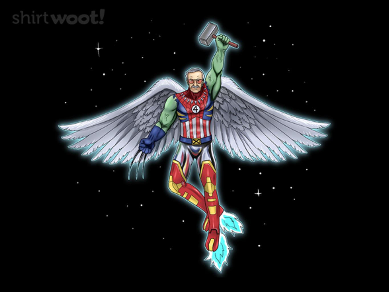 Woot!: Ever Upward