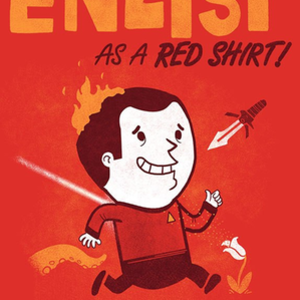 Once Upon a Tee: Enlist!