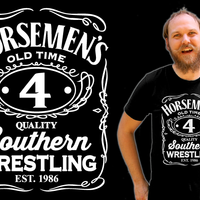 Top Rope Tuesday: Horsemen's Whiskey